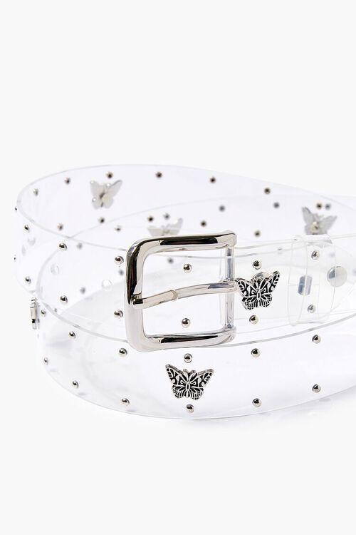 Butterfly Studded Hip Belt, image 3
