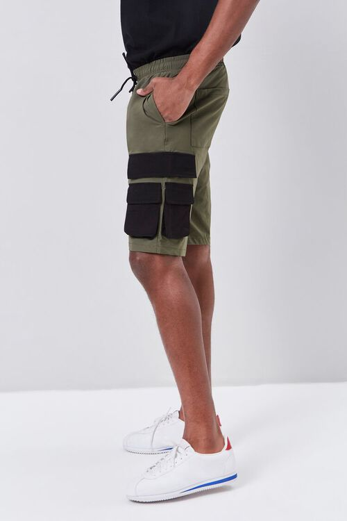 American Stitch Cargo Shorts, image 3