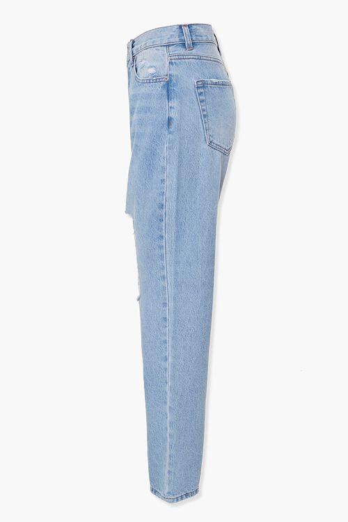 Distressed Boyfriend Jeans, image 2