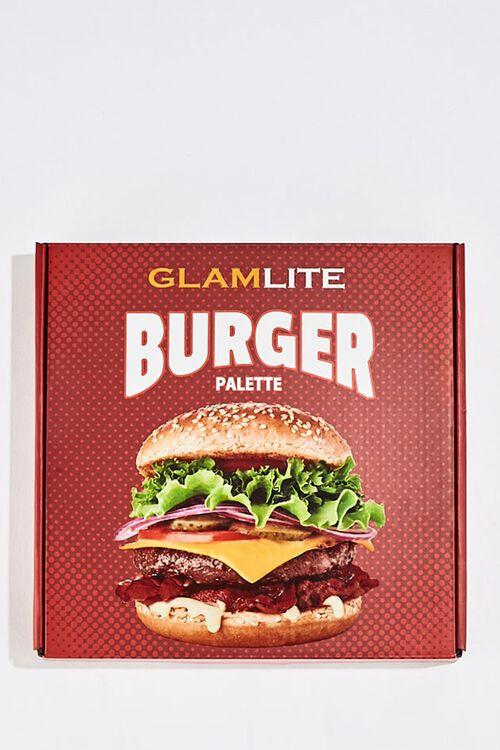 Burger Eyeshadow Palette, image 4