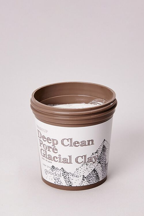 Wash Up Deep Clean Pore Glacial Clay Wash Off Pack, image 3