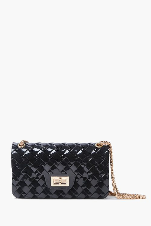 Mini Quilted Crossbody Bag, image 1