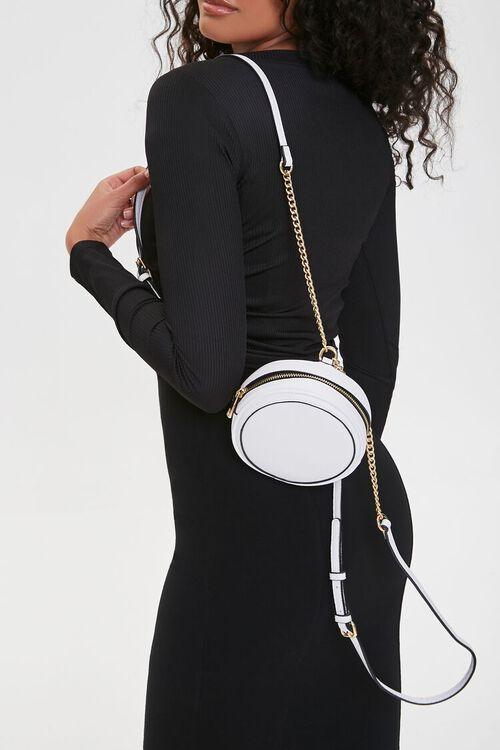 Round Mini Backpack, image 2