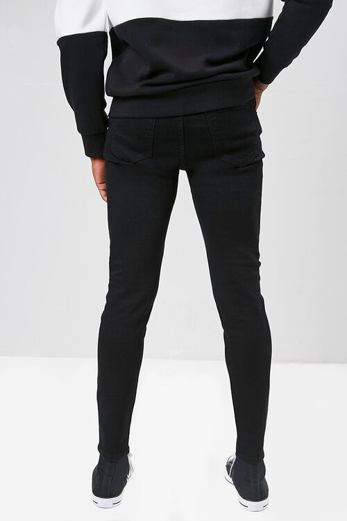 Core Skinny-Fit Denim, image 3