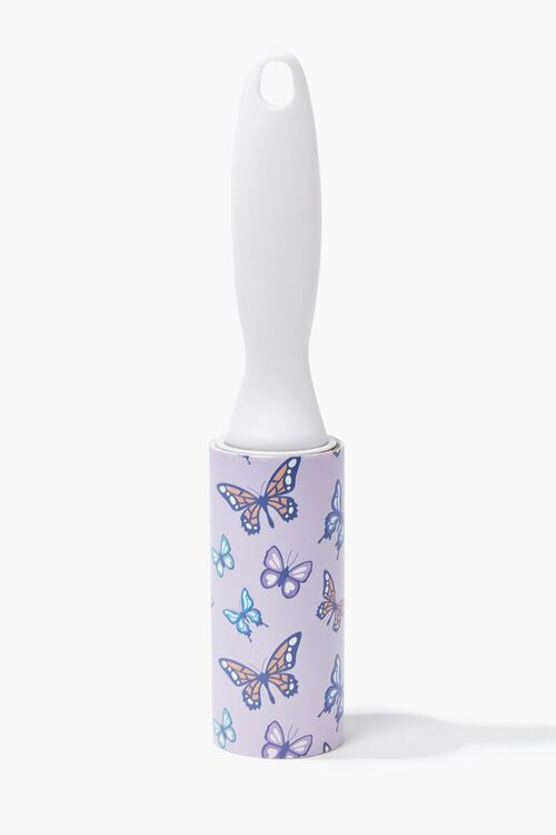 Butterfly Print Lint Roller, image 1