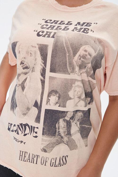 Plus Size Blondie Graphic Tee, image 5