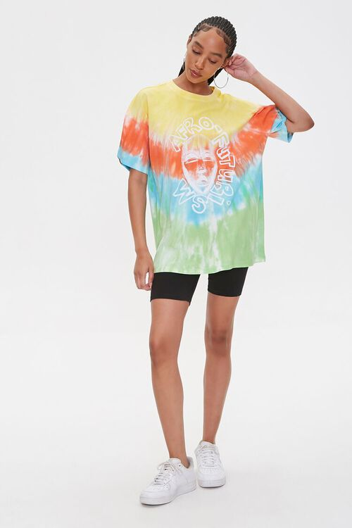 Ashley Walker Afro-Futurism Graphic Tee, image 4