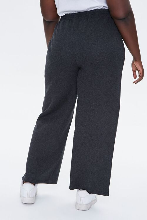 Plus Size French Terry Sweatpants, image 4