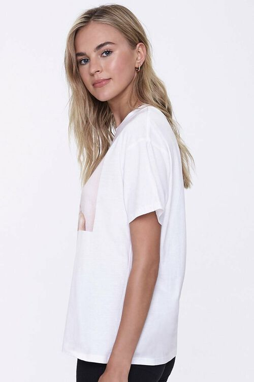 Blonde Woman Graphic Tee, image 2