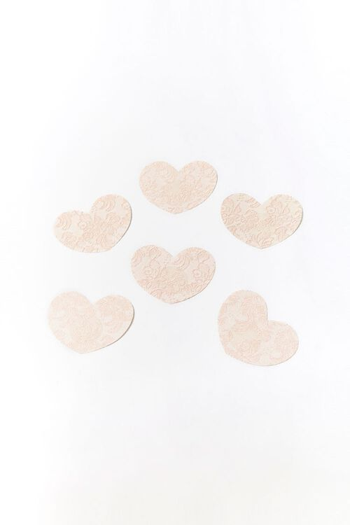Heart Pasties Set, image 1