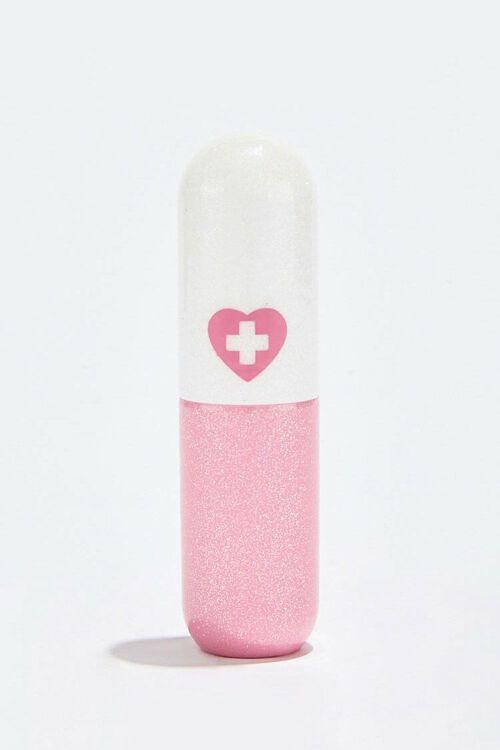 Metallic & Sparkle Pretty Poison Lipstick, image 3
