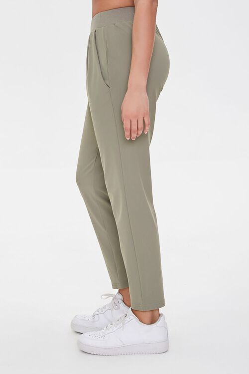 Active Tapered Ankle Pants, image 3