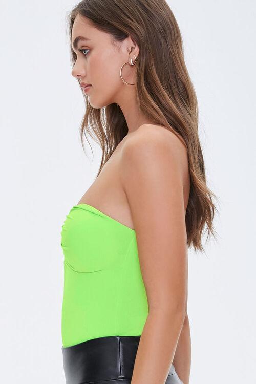 Strapless Sweetheart Bodysuit, image 2