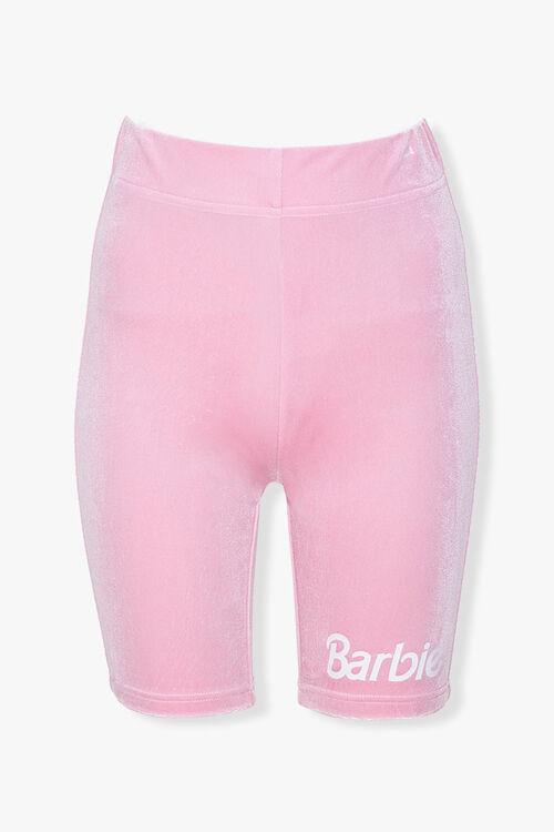 Barbie™ Biker Shorts, image 1