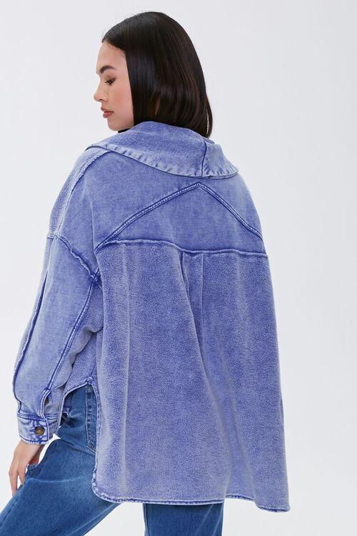 High-Low Patch-Pocket Jacket, image 4