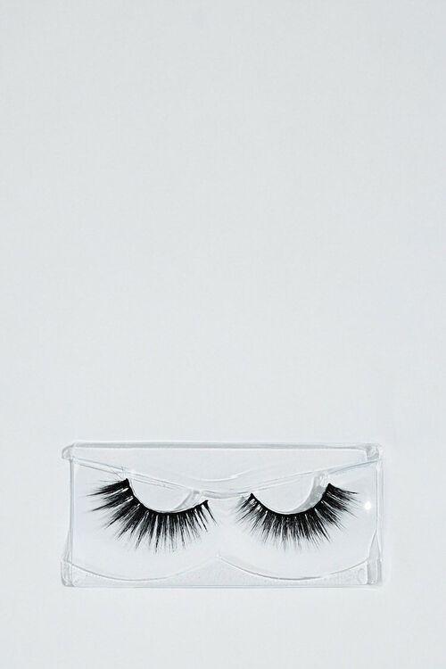 Opulent Noir False Lashes, image 2