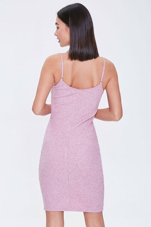 Ribbed Cami Dress, image 3