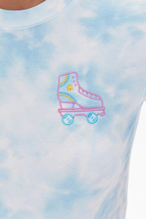 Moxi Skates Cloud Wash Tee, image 5