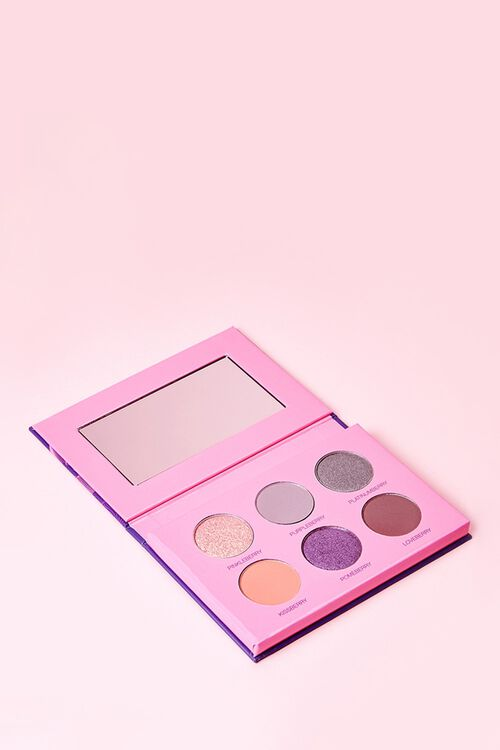 Berry Cute Eyeshadow Palette, image 1