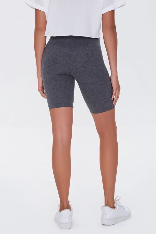 Organically Grown Cotton Biker Shorts, image 4
