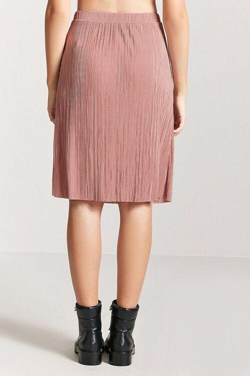 Accordion Pleat Skirt, image 3