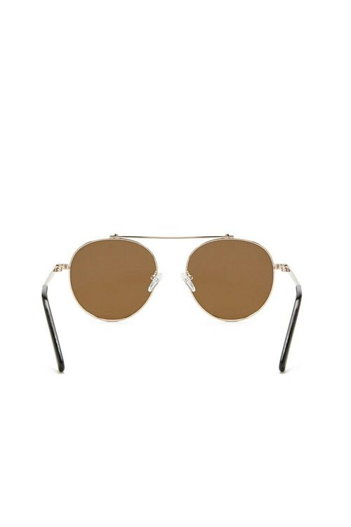 Premium Metal Aviator Sunglasses, image 4
