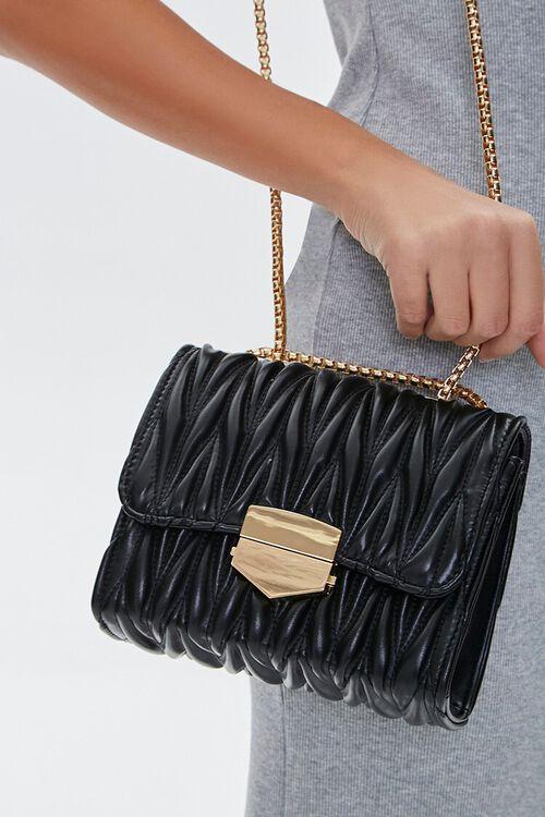Quilted Shoulder Bag, image 2