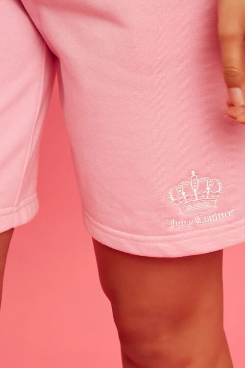 Juicy Couture French Terry Shorts, image 6