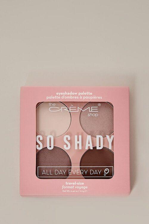 So Shady Eye Shadow Palette, image 3