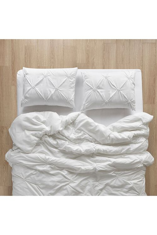 Tufted Full Queen-Sized Bedding Set, image 2