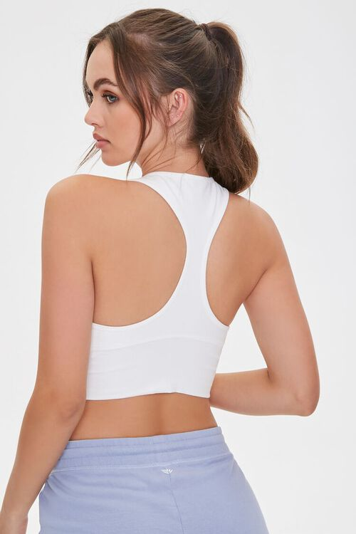 Active Ruched Sports Bra, image 3