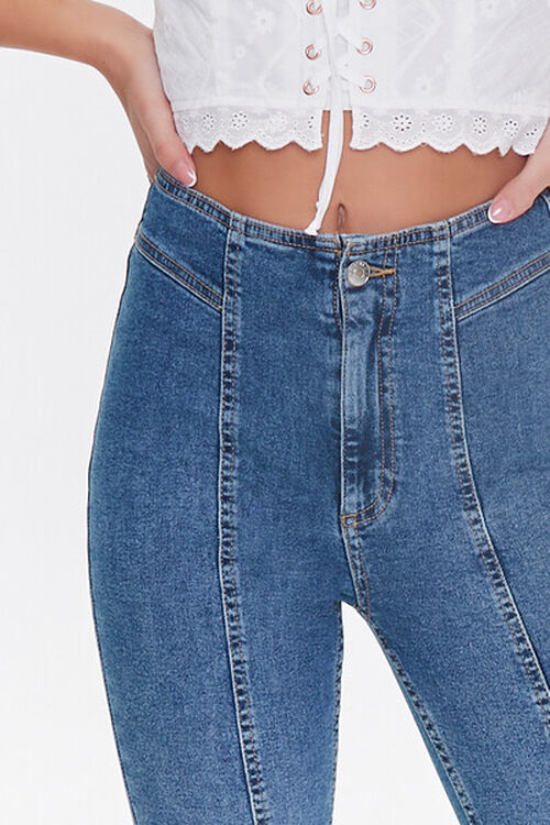 High-Rise Flare Jeans, image 5
