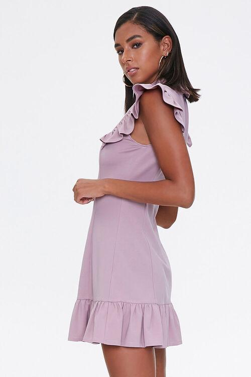 Flounce Bodycon Mini Dress, image 2