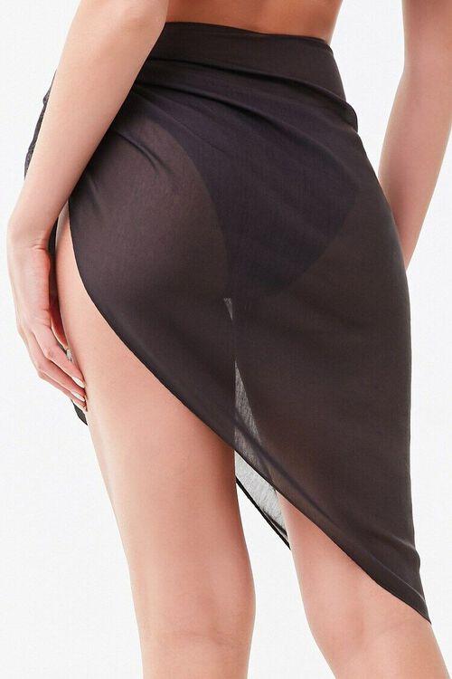 Wrap Sarong Swim Cover-Up, image 4