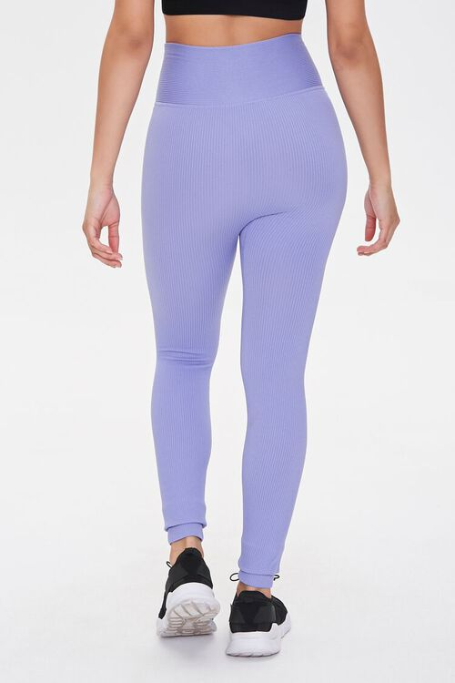 Active Seamless Lace-Up Leggings, image 4