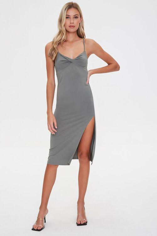 Cami Slit Dress, image 4