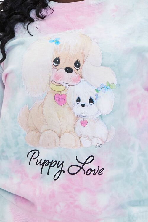 Plus Size Puppy Love Pullover, image 5