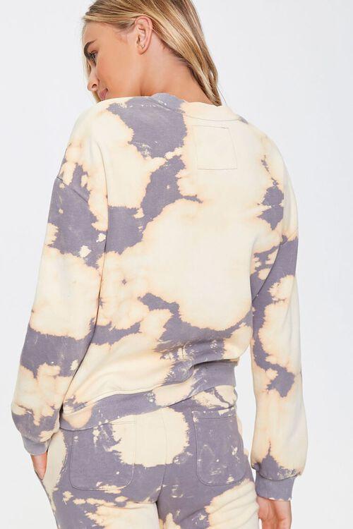 Bleach Dye Pullover, image 3