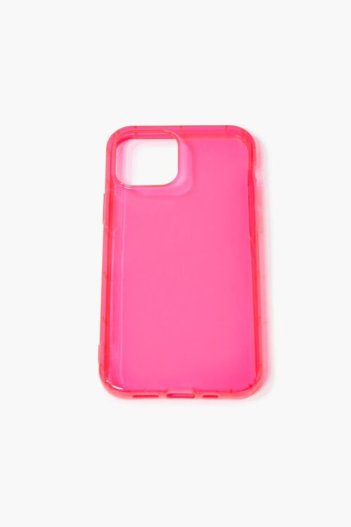 Neon Case for iPhone 11, image 1