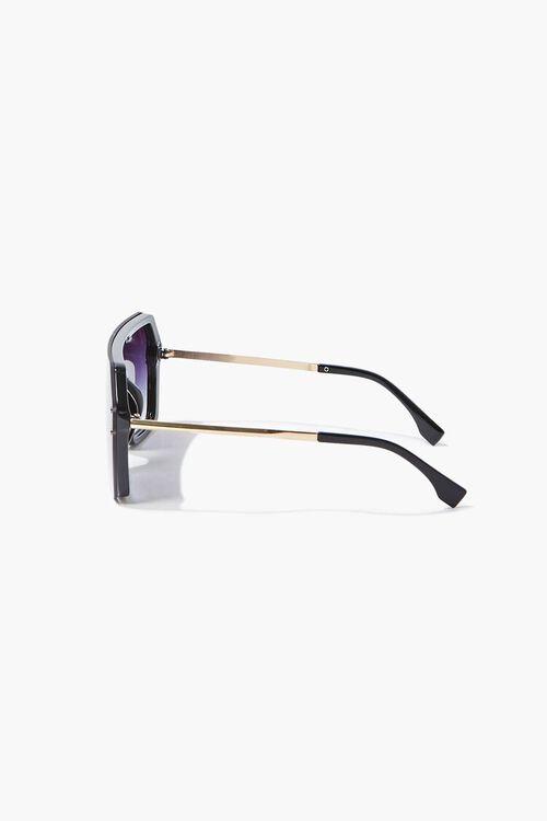 Square Shield Sunglasses, image 3