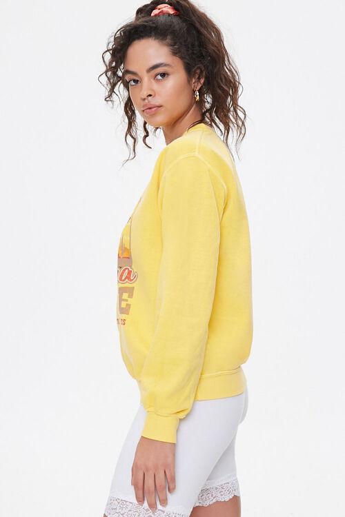 Fleece Joshua Tree Sweatshirt, image 2