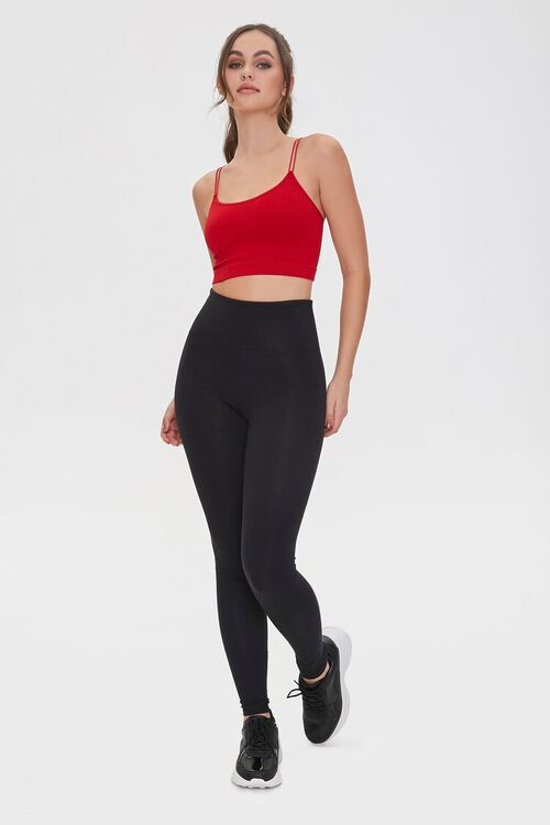 Active High-Rise Leggings, image 5