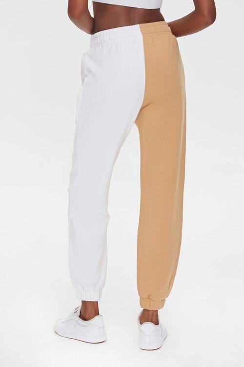 Split Colorblock Sweatpants, image 4