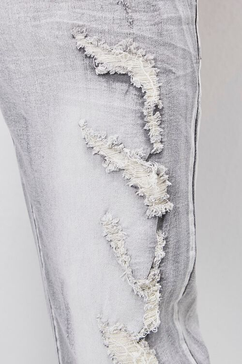 Xray Distressed Skinny Jeans, image 5