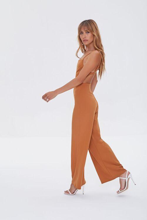 Wide-Leg Cami Jumpsuit, image 3