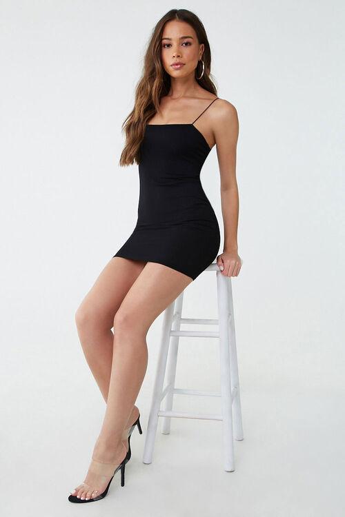 Bodycon Cami Dress, image 4
