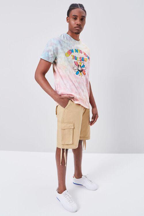 Strap-Hem Cargo Shorts, image 5