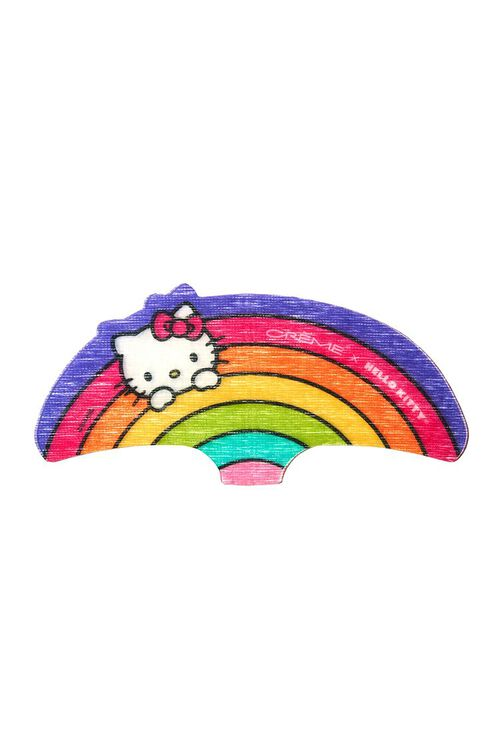 PINK/MULTI Hello Kitty - Wrinkle Warrior Smoothing Hydrogel Forehead Patch, image 4