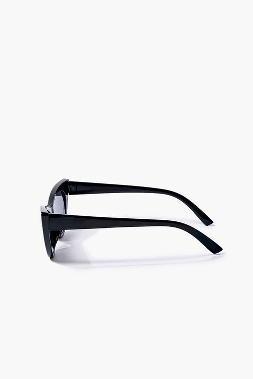Cat-Eye Tinted Sunglasses, image 3