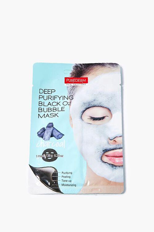 Purifying O2 Bubble Sheet Mask, image 1